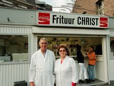 Jos Klaassen van Frituur Christ overleden