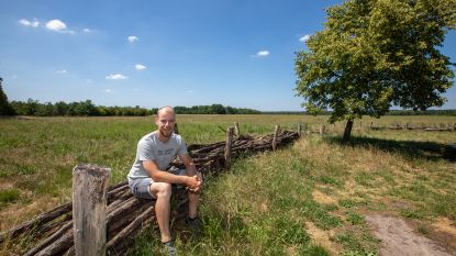 """""""Op de vlucht voor het leven in de Vlindervallei"""": HLN-journalist Birger Vandael laat je kennismaken met zijn warmste vakantieplek van Vlaanderen"""
