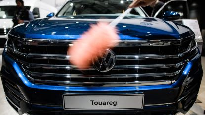 Belg blijft fan van de SUV: drie op de tien verkochte auto's zijn terreinwagens
