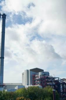 Luiers uit heel het land naar Weurtse reactor