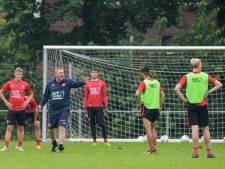 Vakantie zit erop: FC Twente en Heracles weer aan de bak