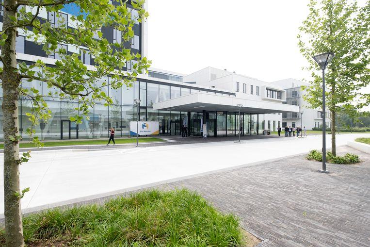 De nieuwe campus van het Sint-Maartenziekenhuis