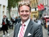 Pieter Verhoeve is nu écht de burgemeester van Gouda