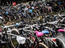 Coalitiepartijen Raalte op verschillend spoor voor bewaakte fietsenstalling NS-stations