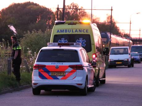 Treinverkeer tussen Goes en Middelburg ruim 3 uur gestremd door aanrijding met persoon