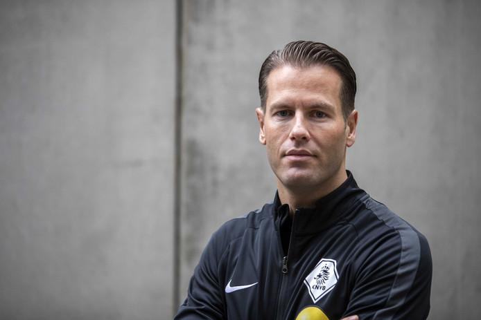 Danny Makkelie.