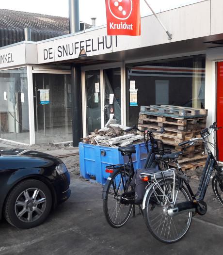 Tweede supermarkt in Nistelrode: geen Aldi maar Biedronka