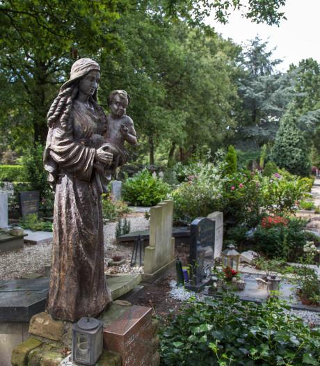 Omwonenden Wilhelminapark starten petitie tegen bouw van crematorium
