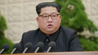 Historisch moment: Kim Jong-un zal morgen grens met Zuid-Korea oversteken