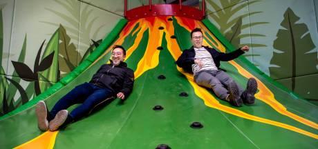 Opgefrist speelparadijs Monkey Town in Wijchen is bijna af, maar wanneer kan het open?