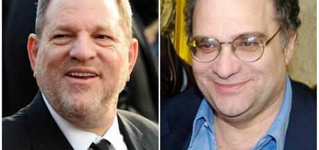 Ook broer Weinstein beschuldigd van seksuele intimidatie