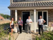 Mijlpaal voor Scherpenzeel: gemeente verwelkomt 10.000ste inwoner