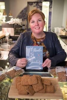 7Straatjes lanceren nieuwe Arnhemse koekjes: de 'Jansbeekjes'
