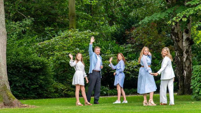 Vrijwel alle Nederlanders (91 procent) vinden dat koning Willem-Alexander had moeten bedenken dat een vakantie in Griekenland in coronatijd onverstandig is, ongeacht het advies van premier Mark Rutte.