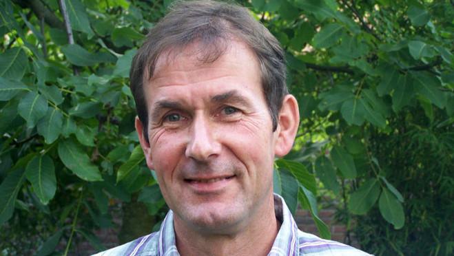 PvdA-wethouder Rob van Muilekom