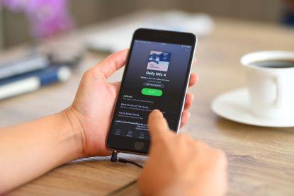 Spotify test duurder gezinsabonnement