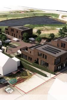 Nieuwbouwplan Puttershoek terug naar de tekentafel: verweer tegen blokkendozen in het landschap