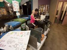 Basisscholen Helmond: E-waste race in volle gang voor goede doel