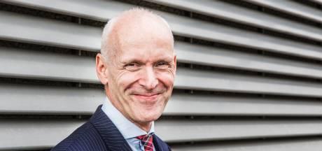Piet Fortuin nieuwe voorzitter van vakbond CNV