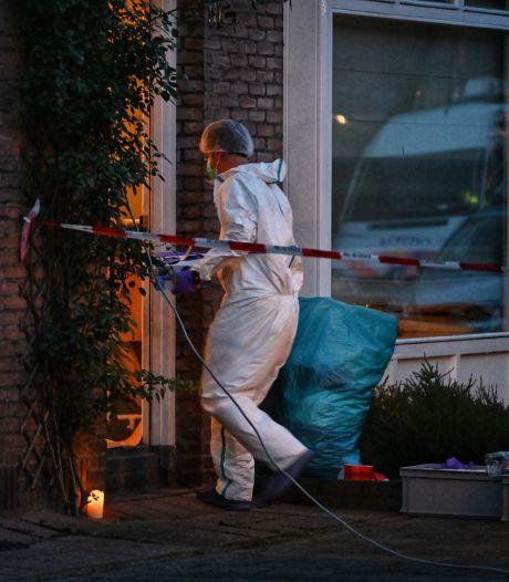 Megan (15) overleden na steekpartij in woning Breda, 16-jarige verdachte aangehouden