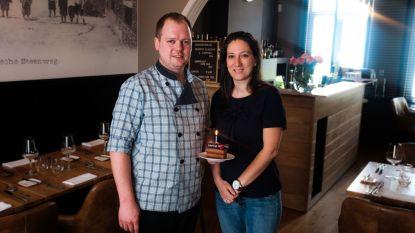 Huiskamerrestaurant Conblani viert eerste verjaardag