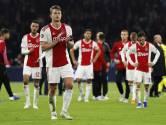 Applaus was ook vóór Ten Hag, de trainer die Ajax op de wereldkaart zette