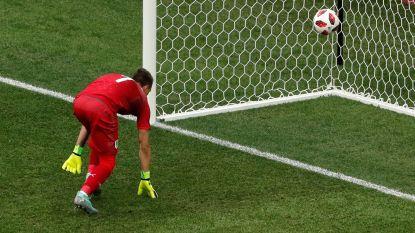Varane en blunderende Muslera loodsen Frankrijk naar halve finale tegen Rode Duivels