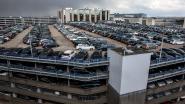 Wie iemand ophaalt of afzet op Brussels Airport, mag er 30 minuten gratis parkeren