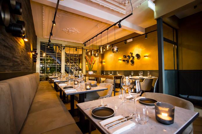 Restaurant Disch in de Kerkstraat