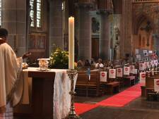 Op beide kerstdagen geen publiek welkom in kerk Cuijk: 'Dat doen we uit voorzorg'