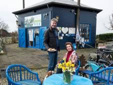Eigenaren van De Blauwe Meije blijven hopen op ruimere terrastijden