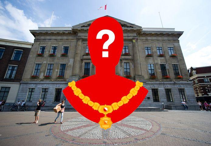 Geheimzinnigheid is troef rond de sollicitatie van een nieuwe Utrechtse burgemeester.