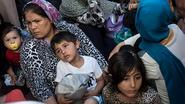 Nederland wil afgewezen asielzoekers na enkele weken voedsel en onderdak weigeren