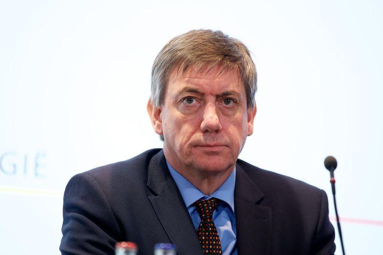 Jan Jambon Beeld belga