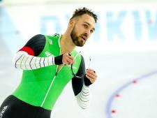 Nuis en Verweij melden zich op NK af voor 1500 meter