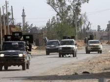 Explosies in Tripoli na luchtaanvallen