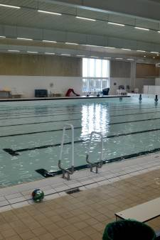 Het roer moet om bij zwembad Culemborg