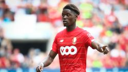 Football Talk. Anthony Limbombe terug naar Nantes?