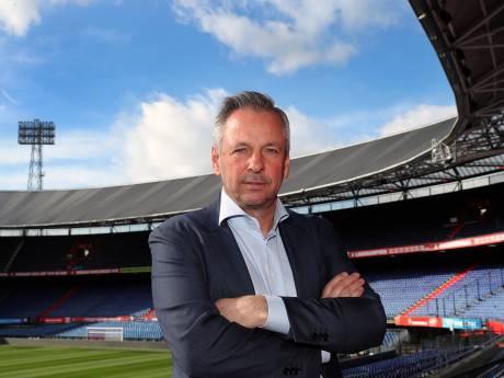 Amerikaanse investeerders willen in Feyenoord stappen