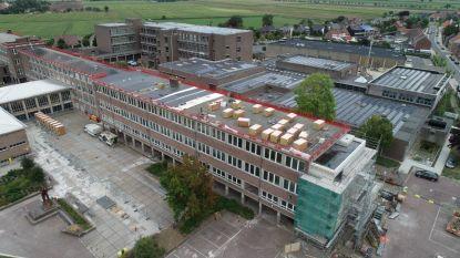 Meer dan 6 miljoen euro voor verbouwing schoolgebouwen PTI