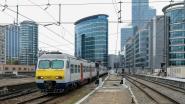 Man is te laat voor trein en geeft begeleidster klap: 8 maanden cel gevorderd