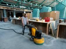 Foodhall Arnhem gaat in september open bij de Rijn met twaalf keukens