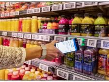 Tappen en wegwezen, zelfs pin niet meer nodig in deze supermarkten