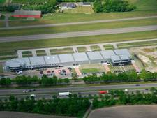 Oud-havenmeester Breda International Airport overleden
