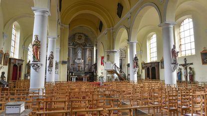 Sint-Mauruskerk wordt bibliotheek