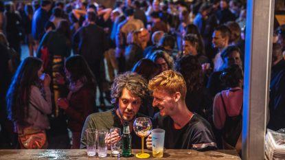 Nachtwinkel 'De Nachtkoerier' sluit tijdens Gentse Feesten, uit principe