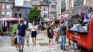 Foodtruckfestival SMA(A)K houdt voor het eerst halt in Halle en ontvangt bezoekers in Kasteelpark Lembeek