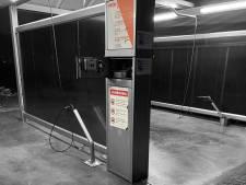 Inbreker (31) van autowasboxen in Zwijndrecht op heterdaad betrapt