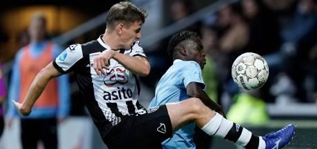 Samenvatting   Heracles Almelo - PSV