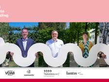 Partners 'Jobs in De Grote Verbinding' bundelen krachten om lokaal talent duurzaam te werk te stellen